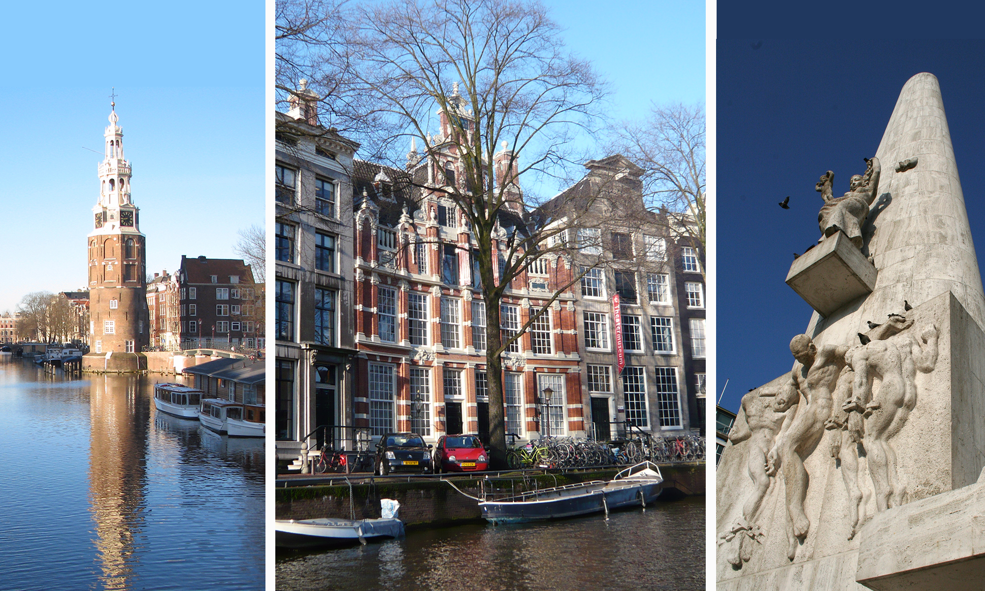 Amsterdam Tours by Experts